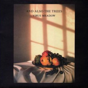 And Also The Trees - Virus Meadow artwork