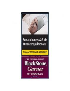 blackstone tip cigarillos garnet 5