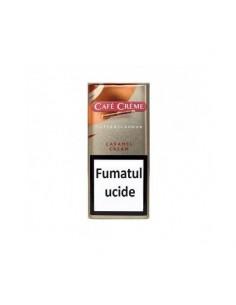 cafe creme filterflavor caramel cream 10