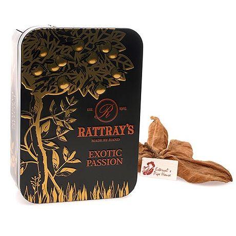 tutun de pipa rattrays exotic passion 01