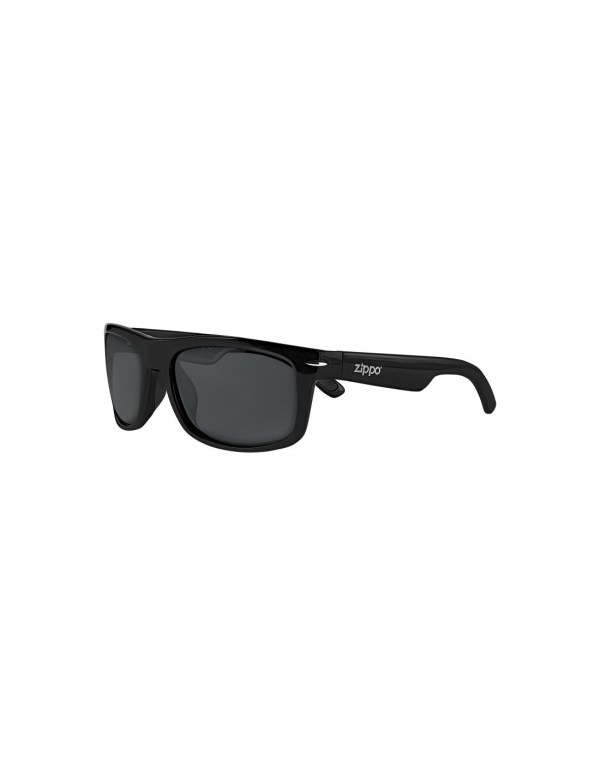 zippo smoke polarized square sunglasses min