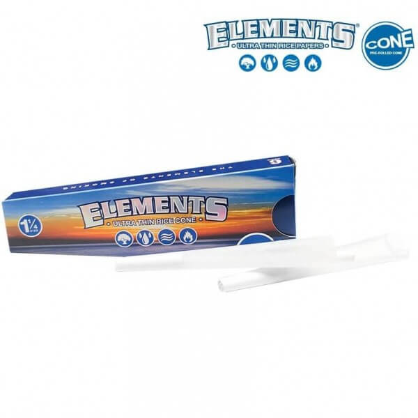 conuri elements 1 14