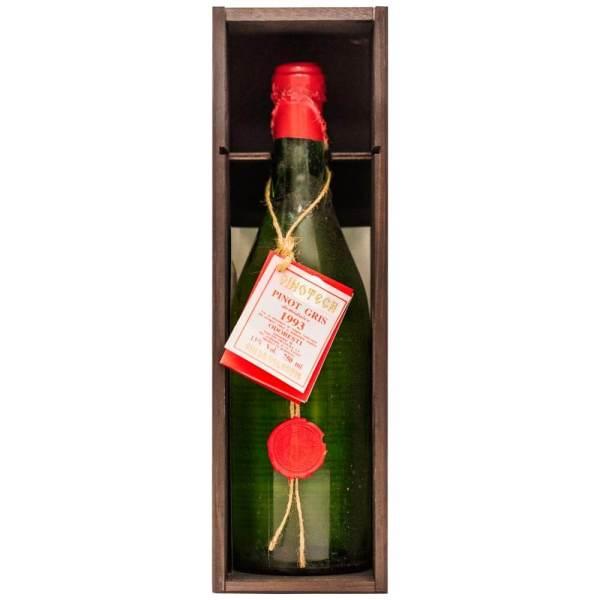 vin vinoteca pinot gris 1993