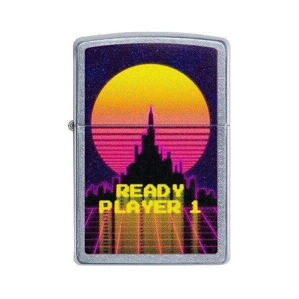 151556 bricheta zippo ready player 1 1