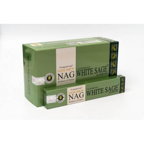 betigase parfumate golden white sage 1