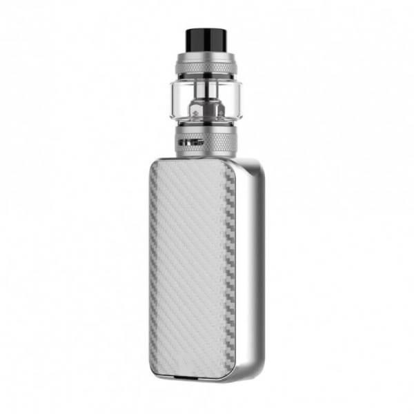 kit luxe ii 220w vaporesso silver 1