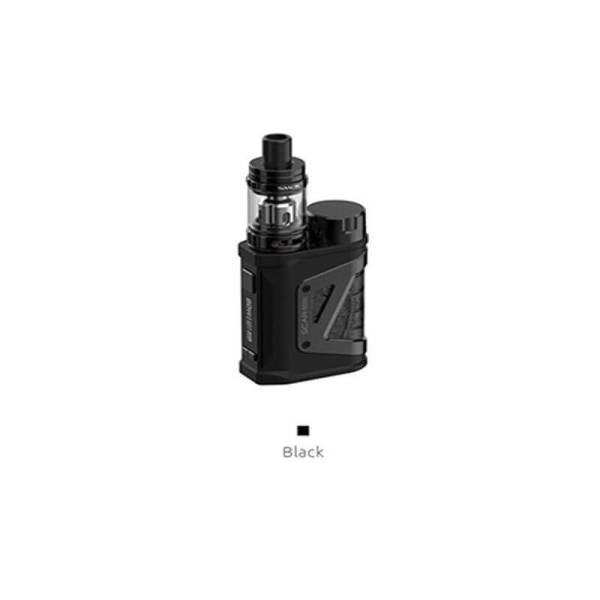 kit scar mini 80w smoktech black 1