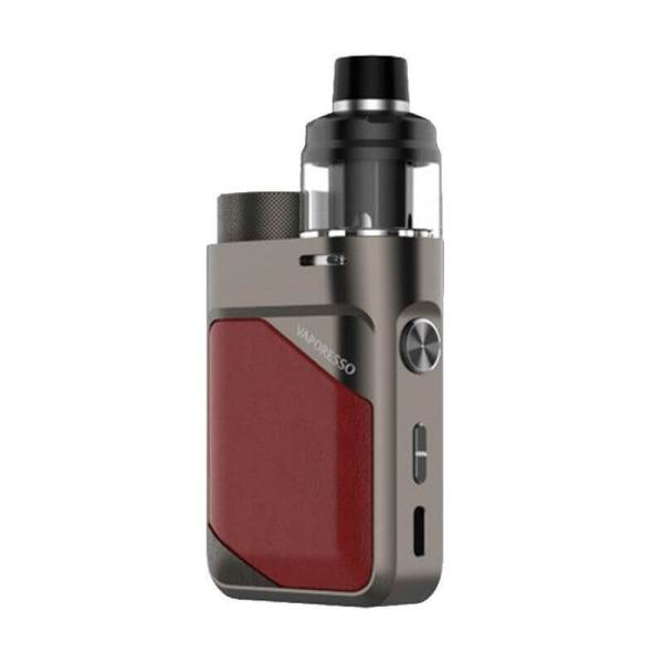 kit swag px80 vaporesso imperial red 1