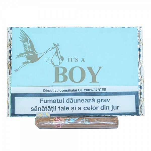 arturo fuente it s a boy