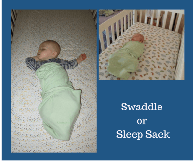 How To Dress Your Baby At Night Is Your Baby Too Hot Or Too Cold