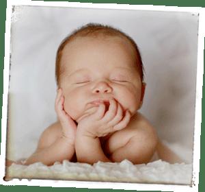 Best newborn photographer in Tulsa