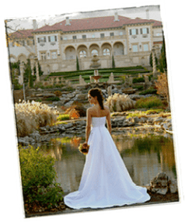 The Best Tulsa Wedding Photographers
