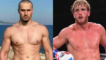 Ibra TV veut son combat contre Logan Paul : « Il ne va pas sourire après le combat »