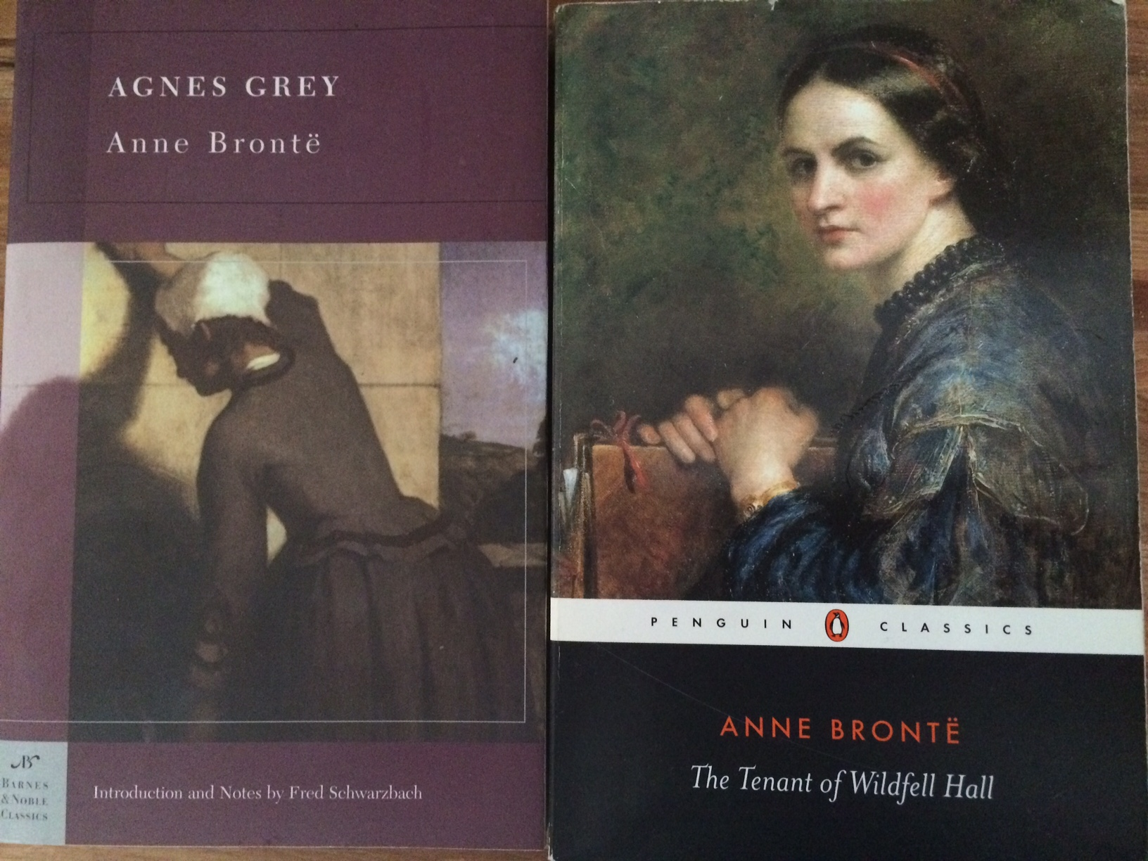 The Tenant Of Wildfell Hall Holiday Read Along Genevieve