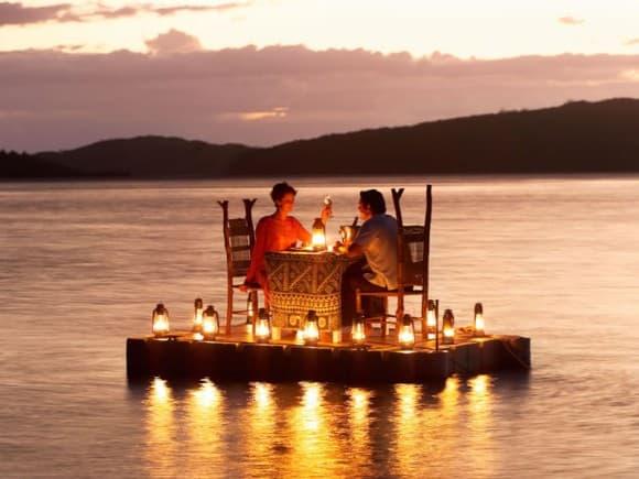 Hva slags date skal man invitere til?