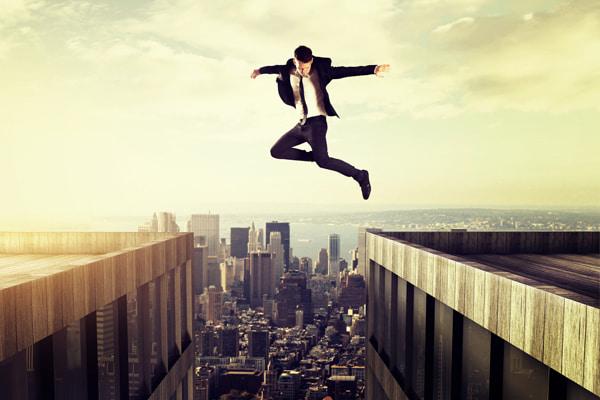 Hvordan kan du overvinne frykten din?