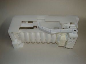DA9707603A Samsung Complete Icemaker Assembly