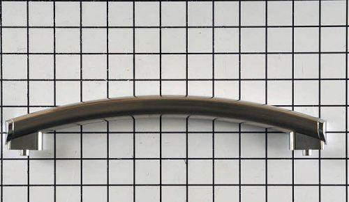 wb15x20993 general electric microwave oven door handle