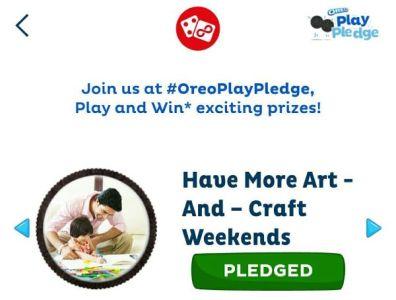 Play Pledge Quiz
