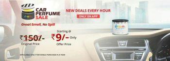 Droom-Car-Perfume-Sale