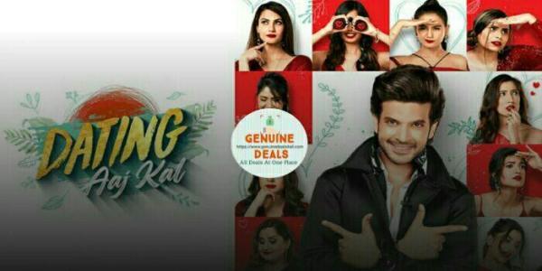 Flipkart Dating Aaj Kal