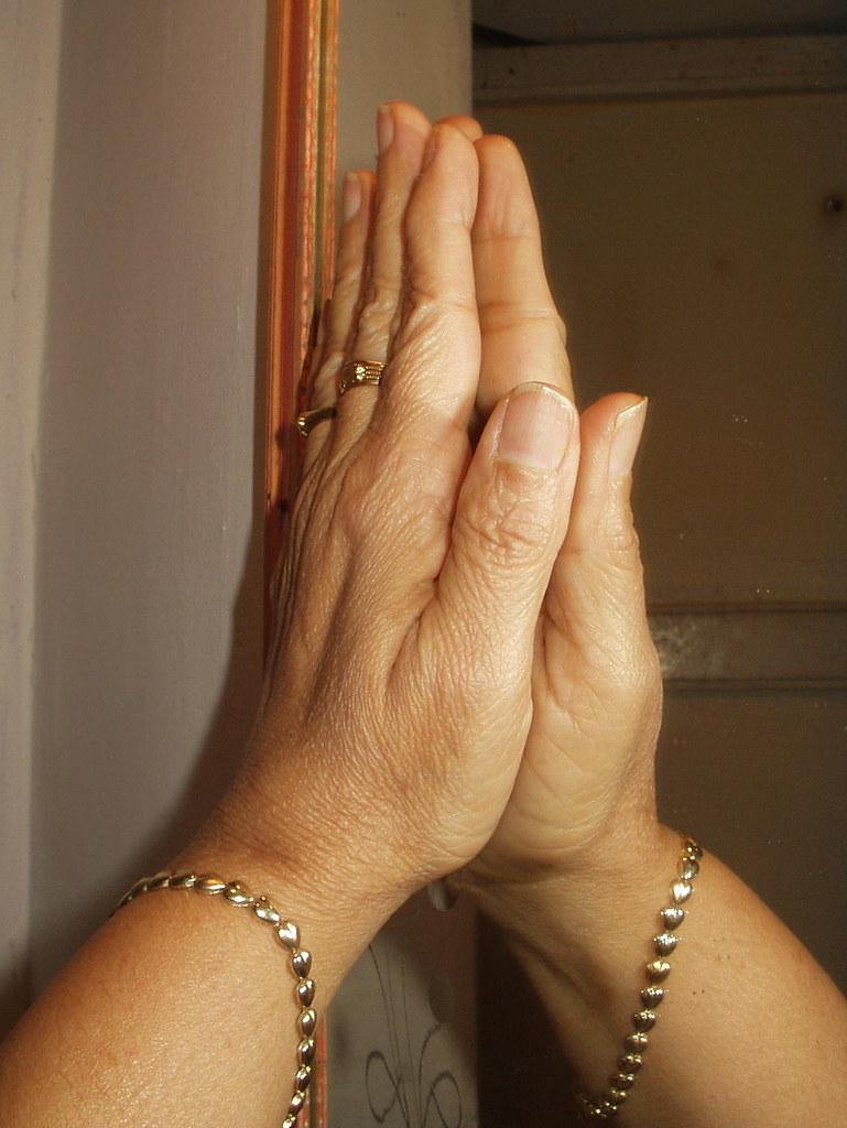 namaste, COVID-19, hand, washing
