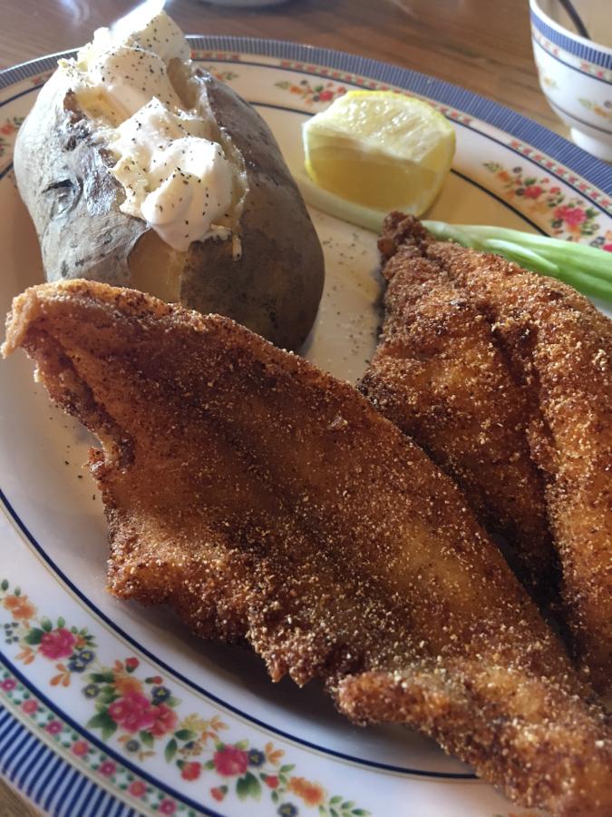 Catfish Kitchen Kentucky Lake Make Reservation