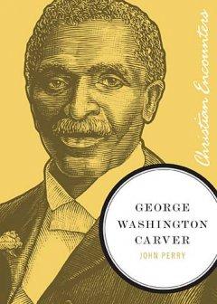 George Washington Carver book cover