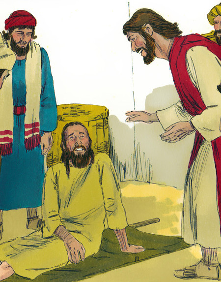 Obtain a Cost-free e-book along with Holy book guide summaries meant for Genesis to Deuteronomy.