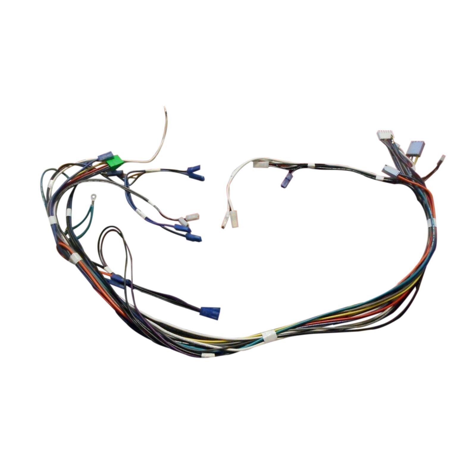 Jenn Air Jdb Awq Main Wire Harness