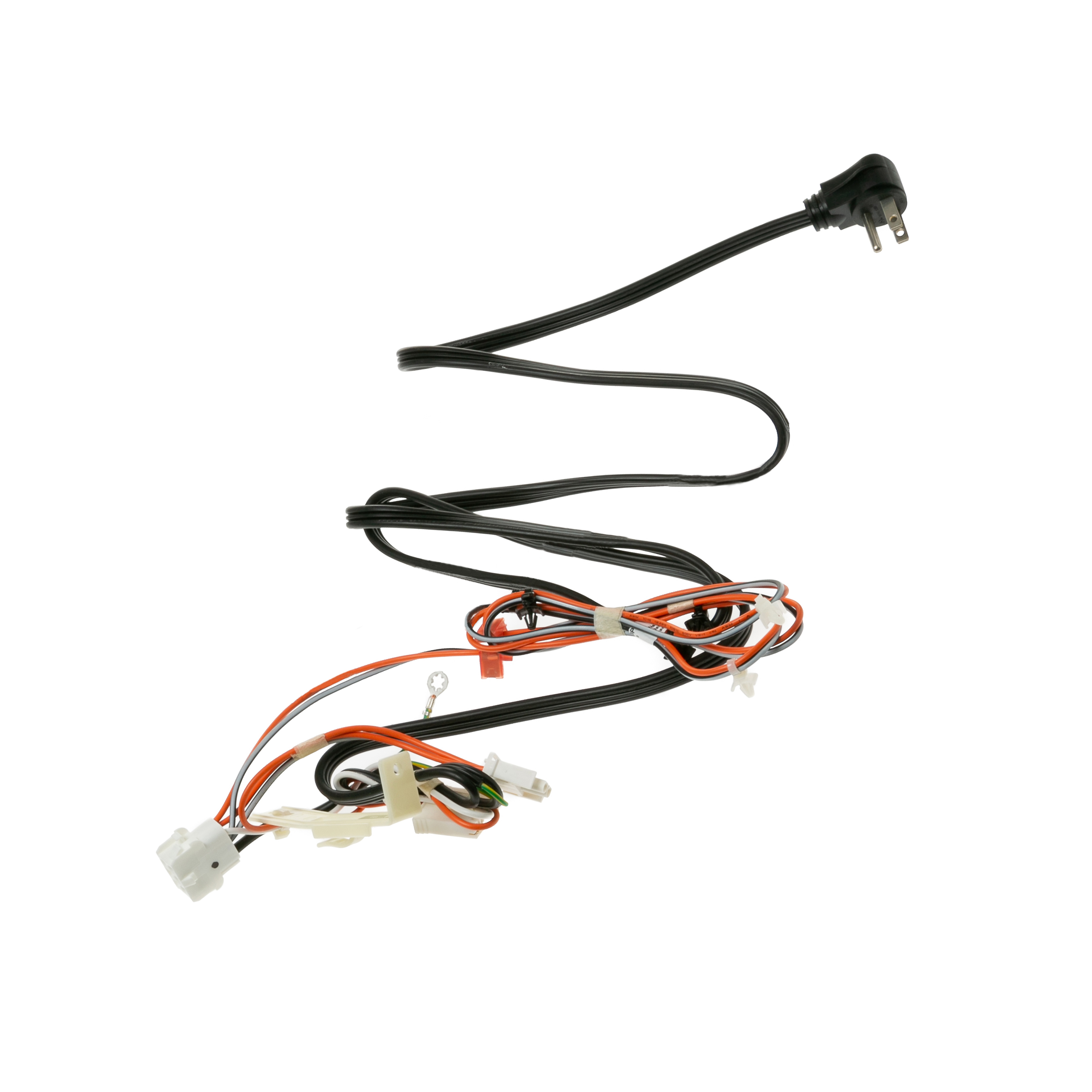 Ge Gte18ithmrbb Wiring Harness Assembly