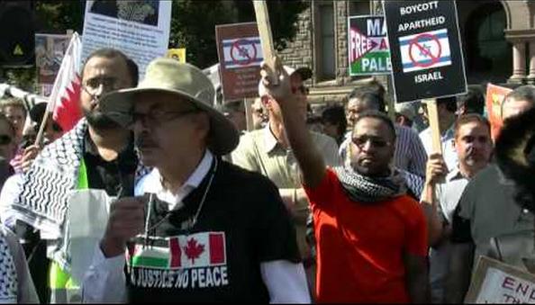 """Ken Stone: """"No Justice, No Peace"""""""