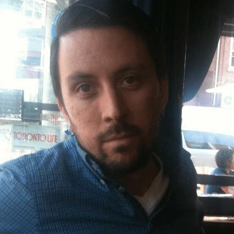 Josh Stuart of eStreet (formerly of ACORN Canada)