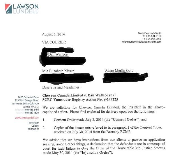 dan-wallace-chevron-mia-nissen-lawsuit