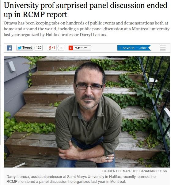 Darryl-Leroux-toronto-star-rcmp-report