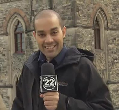 Abdul Butt: CBC's Joke Rapist