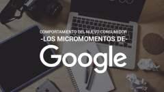 los micromementos de google