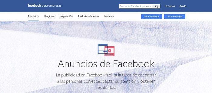 Herramientas de Marketing Digital facebook