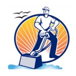 Associated Cleaning Service logo