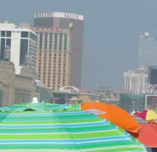 A Tourist in My Own Town: Atlantic City, NJ