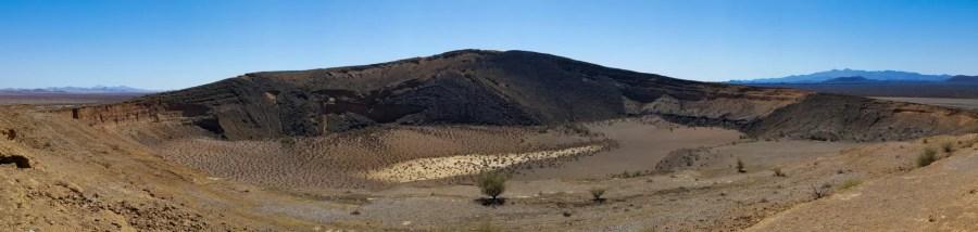 El Pinacate and Gran Desierto de Altar Biosphere