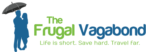 The Frugal Vagabond