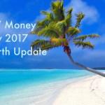 Net worth update May 2017: $615100 +2.6%