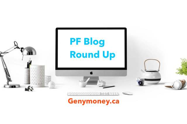 PF Blog Round Up