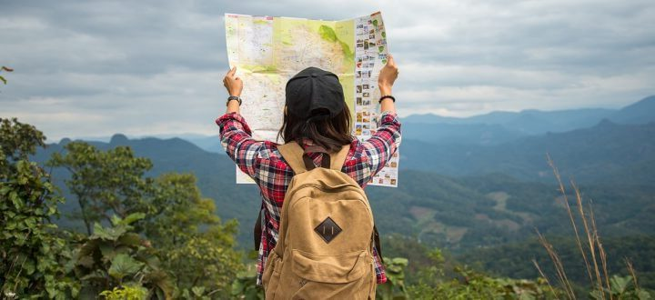 conseils premier voyage, voyageur débutant