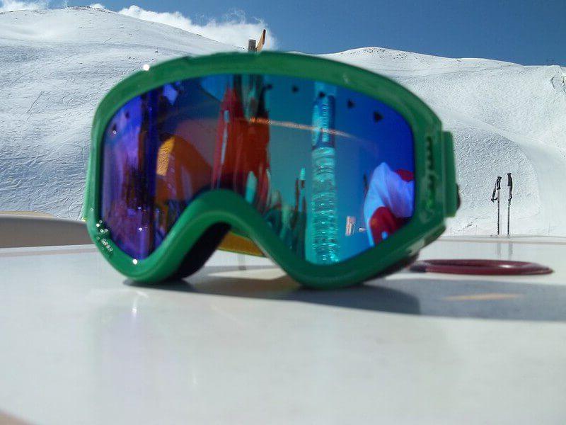 lunette de ski meilleure lunette de ski lunettes de ski oakley