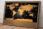 Choisir la meilleure carte à gratter du monde
