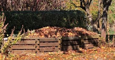 Une idée pour faire son compost soi-même très facilement