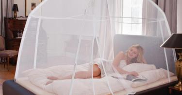 Choisir la meilleure moustiquaire pour voyager