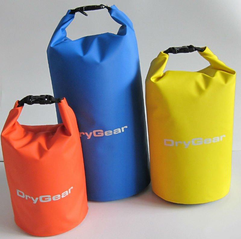 Choisir le meilleur sac étanche de voyage